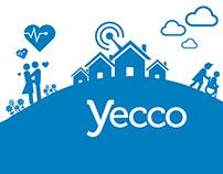 Yecco Healthcare Social Network