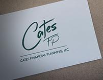 Cates FP Logo
