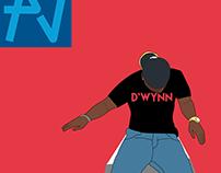 D'wynn No Limits