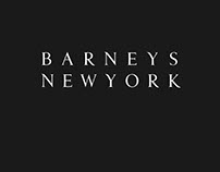 BARNEYS NEWYORK BUYING PLAN