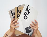 INTRO magazine   #1