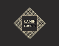 Камін   Come In Project