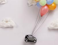 Car2Go Campaign