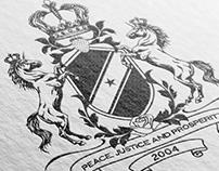Scotia Trust Crest Design