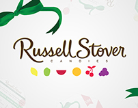 Russell Stover Repackaging