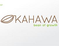 Kahawa Branding