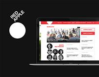 Фестиваль рекламы RedApple