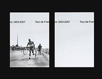 Tour de France 1903 – 2007