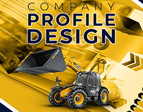 business Profile Company