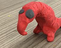 Hyper Realistic Animal Sculptures
