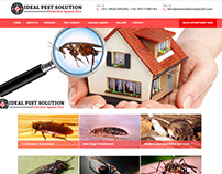 Ideal Pest Solution