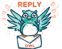 Don't Be a Reply Owl!