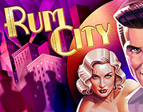 Rum City - High 5 Games