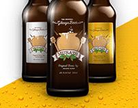Muratina Branding