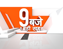 MY NEW PROJECT FOR HNN 24x7 NEWS CHANNEL