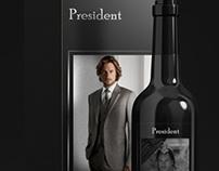 wine President