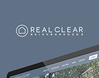 Real Clear Neighborhoods Website