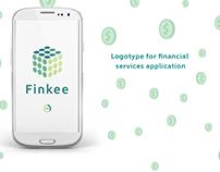 Logotype for Finkee