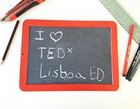 TEDxLisboaED 2014