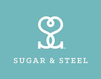 Sugar & Steel Brand