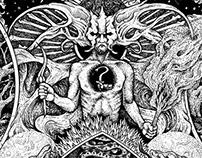 Aethyr (CD cover)