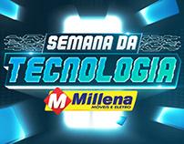 KV Semana da Tecnologia | Millena Móveis