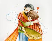Hug - For Valentine's Day