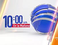 Cablenoticias en la mañana 2015-2016