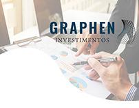 Graphen Investimentos   Identidade Visual