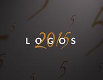 Logos - 2015