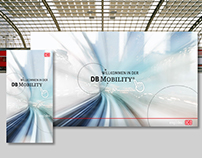 DB-Mobility - Interface