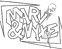 Marv & Nyxe - Animation Pitch
