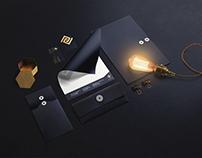 Divite  Investment house Branding Identity