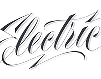 Script lettering#2