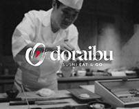 Doraibu   Sushi Fast Food drive