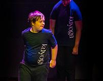 JOY Festival Lyric Theatre Hammersmith