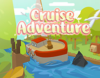 Cruise Adventure - Mobile Game