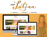 Website Design | HipLatina