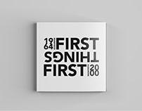 FTF: Book Design