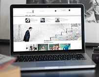 CENTRIQ MANAGEMENT SYSTEM - WEB Design