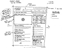 UX - Types of Wireframes