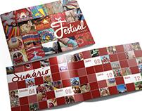 Catálogo de Cerâmica - Festival