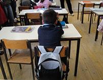 Rehabilitation of an Elementary School