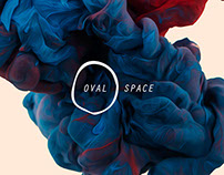 / OVAL SPACE