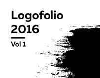 Logofolio 2016, Vol 1
