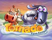 Tornado: Farm Escape - NetEnt - 2014