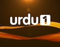 Urdu1 UK Showreel