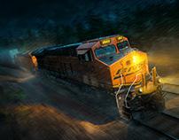 Trains (part 2)