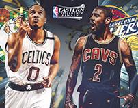 NBA Tune Ins