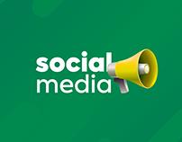 Social Media - Jornal Tribuna do Povo